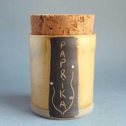 Pot à Paprika