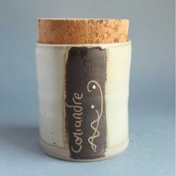 Pot à Coriandre