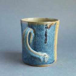 Tasse à café avec Anse n°3